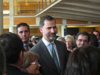 Balaguer (Lleida) pide al Príncipe que renuncie al título nobiliario de la ciudad