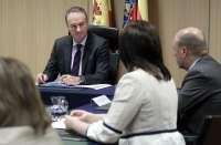 La Generalitat aportará tres millones al Consorcio Valencia 2007 este año y cuatro millones en 2014