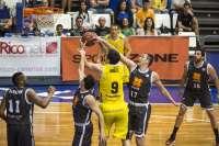 Bilbobus ofrecerá servicios especiales para el partido del domingo del Uxue Basket y el CAI Zaragoza