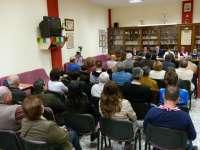 El PSOE pone de manifiesto que la gestión que el PP está haciendo en Lorca es