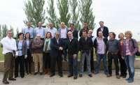La dirección de General Motors España y los trabajadores firman su XIII Convenio Colectivo