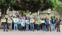 Marea por el Empleo llama a ciudadanía a que se una este sábado a la 2ª marcha frente