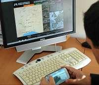 Crean una aplicación para poder acceder desde el móvil a la arquitectura defensiva de la provincia
