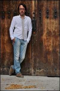 El compositor navarro Joaquín Taboada presenta este sábado en Pamplona su último disco