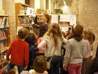 El contrato familia-tutor incluirá el fomento de la lectura desde Educación Infantil