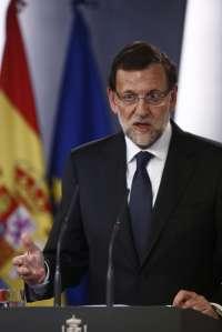 Rajoy se reúne este domingo en Granada con el primer ministro de Irlanda