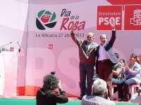 Rubalcaba dice que el impuesto bancario de Ibarra ha permitido