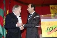 Diego anuncia conversaciones con Sniace para que traslade su sede social a Cantabria