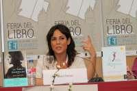 Mara Torres, finalista del Premio Planeta:
