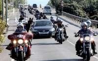 La DGT intensificará la vigilancia sobre las motos entre mañana y el 5 de mayo coincidiendo con el GP de Jerez