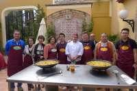 Málaga se sitúa entre los destinos favoritos de los turistas chinos para los próximos años