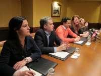 La Asociación de Fiscales advierte que si continúan los recortes en su ámbito