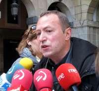 EH Bildu dice que el Gobierno vasco está