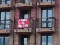 Asturias, entre las seis comunidades en las que subió el precio de la vivienda libre en el primer trimestre de 2013