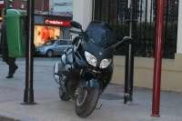 Policía Municipal de Valladolid y DGT ponen en marcha una campaña para el control de motocicletas y ciclomotores