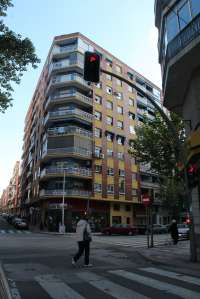 El precio de la vivienda en Murcia crece un 11,24% en 2012, según registradores