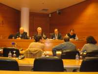Comisión de la CAM en Cortes valencianas reitera la solicitud de comparecencia a Ordóñez (BdE) y a exdirectivos del FROB