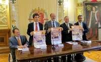 Valladolid reunirá, del 2 al 5 de mayo, a más de 50 paralímpicos en la Copa de Europa de baloncesto en silla de ruedas