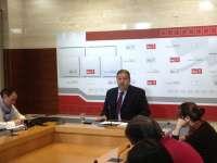 PSOE C-LM presentará esta semana diez medidas encaminadas a luchar