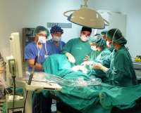 La espera media para operarse aumenta 5 días en los hospitales del Sergas el primer trimestre frente a 2012
