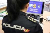 Detenidas e imputadas 41 personas en una operación contra la pornografía infantil en seis provincias andaluzas