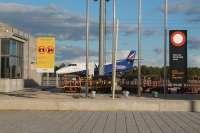 UGT denuncia que el aeropuerto de Albacete se quede sin vuelos este verano y condena la