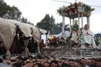 Un total de 354 asistencias sanitarias y más de 600 llamadas durante la Romería de la Virgen de la Cabeza