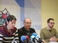 El BNG plantea reformar la ley para prohibir las corridas de toros en Galicia, donde