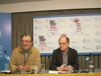 UGT y CC.OO. se manifiestan contra unas políticas que sólo generan