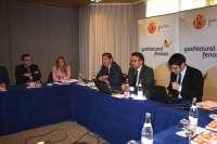 Gas Natural Fenosa instalará 19.400 contadores inteligentes en 17 localidades de la provincia de Toledo