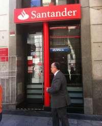 El 87,4% de accionistas del Santander opta por recibir el dividendo en acciones