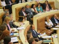 PRC y PSOE piden al Gobierno que