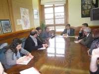 Gobierno y Comité de Mondelez International trabajarán juntos para mantener los empleos en Ateca