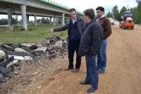 La Red de Carreteras del Gobierno de Extremadura sufre daños valorados en 860.000 euros tras las inundaciones