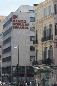 Banco Popular ganó 104 millones hasta marzo, un 4% más