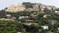 Las pernoctaciones en apartamentos turísticos en Baleares aumentan un 11,9% en marzo, hasta alcanzar las 61.555