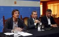 Gobierno canario junto a cabildos de Lanzarote y Fuerteventura aseguran que mantendrán