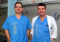 El Hospital de Talavera realiza una
