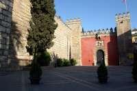 El Alcázar programa un ciclo de conferencias sobre su propia historia y su legado artístico