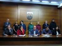 Diputación de Gipuzkoa y el Colegio de Abogados firman un convenio para prestar asistencia jurídica integral a personas