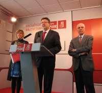 El PSPV plantea un contrato de arrendamiento con opción de compra financiado por la Generalitat para evitar desahucios