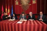 Consorcio de Toledo y UCLM rehabilitarán edificios del Casco mediante las prácticas de alumnos de arquitectura
