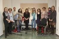El Gobierno pone en marcha un sistema de préstamo de productos de apoyo para personas dependientes y con discapacidad