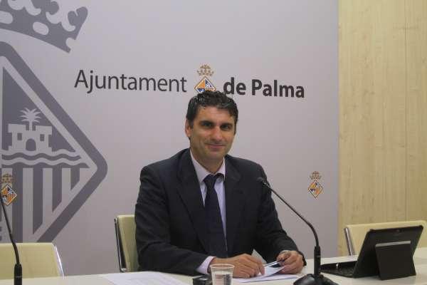 Cort asegura que presentar el Presupuesto de 2012 por partes responde a un