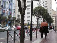 Protección Civil avisa para hoy y mañana por nevadas a la Sierra de Madrid y por lluvias y tormentas al este peninsular