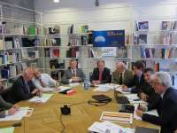Rectores avanzan en Vigo para convertir a las universidades del suroeste de Europa en una