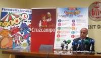 El concejal de Fiestas del Ayuntamiento de Valencia subraya que la institución