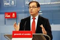 El PSN pide que Sánchez de Muniáin informe sobre la aplicación del Plan Turístico en Tierra Estella