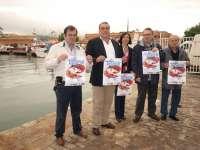 La feria de tapas marineras Tapamar se celebra entre el 1 y el 5 de mayo