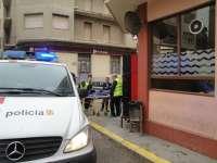 Alcarràs ofrece apoyo psicológico a los familiares de las víctimas del doble crimen